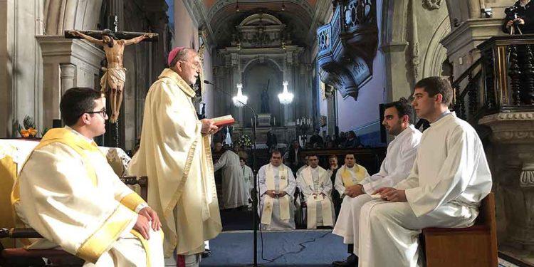 Diocese de Viana 2019