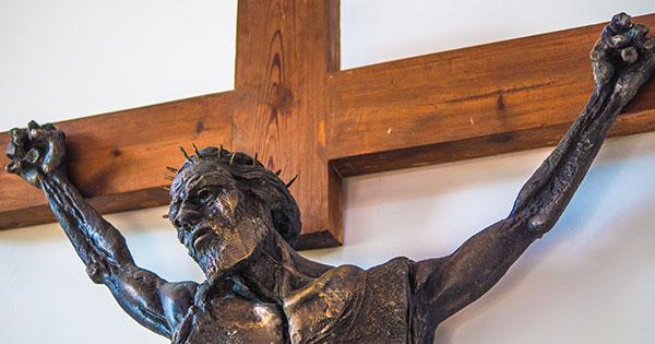 Lectio Divina da Paixão de Jesus segundo São Mateus, por Nuno Ventura, cp