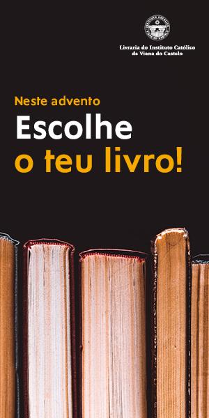 Sugestão de livros no advento