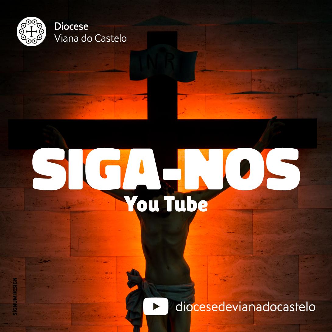 Diocese de Viana do Castelo - Canal Oficial You tube